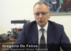 """De Felice (Intesa-SanPaolo): """"Agroalimentare è eccellenza che ha forte concorrenza estera"""""""
