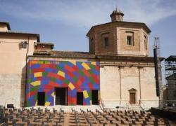 Spoleto Festival: con la Fondazione Carla Fendi omaggio a Sol LeWitt e Anna Mahler