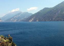 Incidente lago di Garda, arrestato tedesco che guidava motoscafo