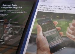 Luiss-Ipsos, tra legalità e illegalità presentato primo rapporto su settore del Gioco