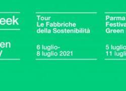 Sostenibilità, a Parma torna in presenza il festival della green economy