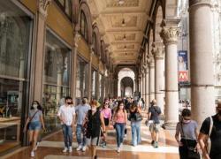 """Messina (Assoturismo): """"Aziende a corto di personale, tanti oggi lavorano in edilizia"""""""