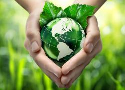 Dalla finanza all'economia circolare, 'Le sfide della sostenibilità'