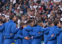 Italia-Inghilterra, Wembley fischia Inno di Mameli