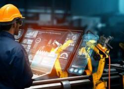 Motus Operandi, con Ia pilota robot nelle fabbriche del mondo