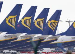 """Ryanair, O'Leary: """"Pronti a investire 4 miliardi di dollari in Italia"""""""