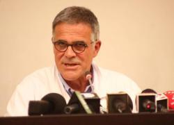 """Zangrillo: """"Troppo covid sui media, come creare panico"""""""