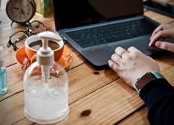 Lavorare all'estero? 93% pronto a remote working