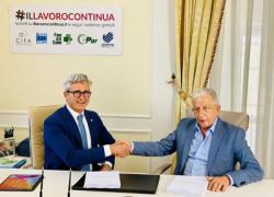 Cifa e Confsal: firmato primo contratto collettivo nazionale di lavoro per l'Ict in Italia