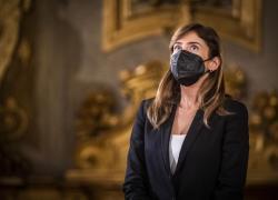 """Vaccino covid e green pass, Boschi: """"Meloni imbarazzante"""""""