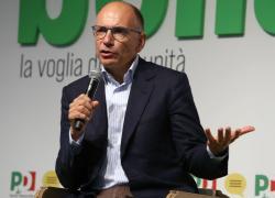 """Letta: """"Nel 2023 governo lo facciamo noi, non Salvini-Meloni"""""""