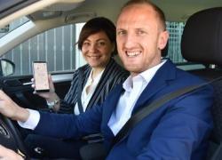 Jojob, green pass anche per i dipendenti che fanno carpooling