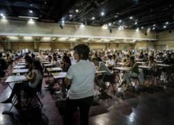 Università: Cattolica, oltre 9.300 a test Medicina per 325 posti, record candidati