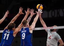 Tokyo 2020, Italia-Polonia 0-3: primo k.o. per gli azzurri