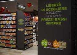 Gdo, Dodecà apre a Mercato San Severino