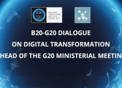 Dialogo B20-G20 sul Women Empowerment: più donne su mercato del lavoro