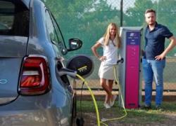 Startup: per GasGas boom richieste colonnine ricarica auto elettriche