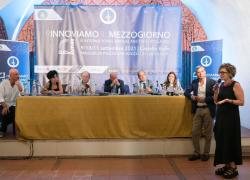 Sud, Fondazione Magna Grecia: tre workshop su ripartenza, innovazione, turismo e Pnrr