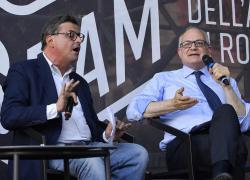 """Comunali Roma, Gualtieri contro Calenda """"cerchiobottista"""""""