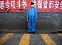 Covid: a Pechino primi 2 contagi in 6 mesi, preoccupa cluster a Nanchino