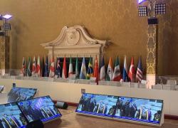 """Franceschini: """"G20 approva all'unanimità la Dichiarazione di Roma' sulla Cultura"""""""