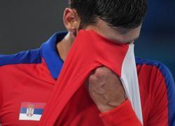 Tokyo 2020, Djokovic ko in semifinale tennis: addio Golden Slam