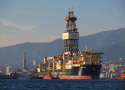 Saipem, firmato nuovo accordo con Eni per utilizzo Saipem 10000 in Mediterraneo