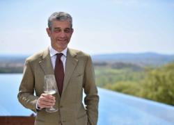 Francesco Mazzei confermato alla guida del Consorzio tutela vini Maremma Toscana