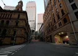 Covid Australia oggi, a Sydney contagi alti: lockdown e coprifuoco