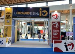 Meeting Rimini, 'coraggio di dire io' da Papa e Mattarella a oltre 80.000 visitatori
