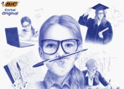 Bic rinnova l'impegno per una istruzione di qualità e accessibile a tutti