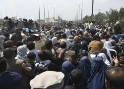"""Afghanistan, """"Talebani picchiano e sparano, situazione tragica"""""""