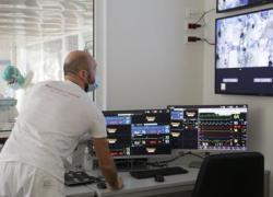 Covid: report Gimbe, contagi e decessi stabili, frena aumento ricoveri