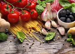 Ancc-Coop, cibo italiani diventa verde