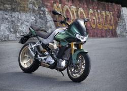 "Moto Guzzi, Fontana: ""Un motore che è musica"""