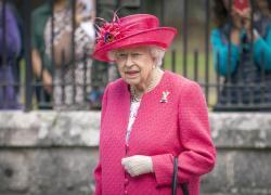 Gran Bretagna, la regina sostiene Black Lives Matters