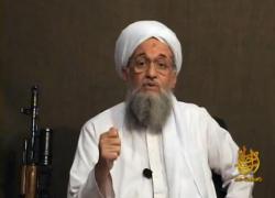 11 settembre 2001, al Qaeda pubblica video al Zawahiri