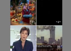 """11 settembre, Tonio Cartonio: """"Quando il tg fermò la Melevisione"""""""
