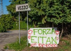 """""""Eitan dovrà essere restituito alla zia in Italia"""""""