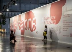Industrie europee mobile riunite in Federlegnoarredo in occasione Supersalone