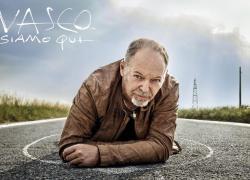 Vasco Rossi torna con 'Siamo qui', il 12 novembre esce il nuovo album