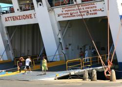 """Sardegna, Musolino: """"Stop Civitavecchia-Cagliari insostenibile e carico di conseguenze"""""""