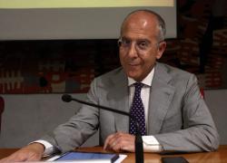 Starace: 'Da Rapporto su export ottimismo per il futuro'