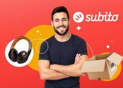 TuttoSubito, nuovo servizio di ecommerce di Subito per comprare e vendere senza muoversi da casa