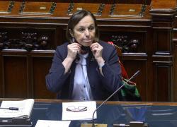 """Lega a Lamorgese: """"Cambi rotta o non si va avanti"""""""