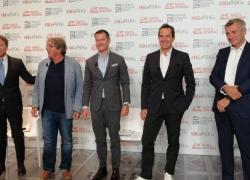 "Banca Generali e Stefano Guindani presentano ""BG4SDGs – Time to Change"""