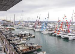 Prende il via domani il Salone Nautico di Genova, boom per presenze espositive