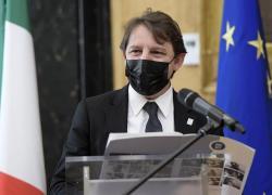 Rdc, Tridico: 'Con cig e bonus ridotto del 55% perdita reddito durante pandemia'