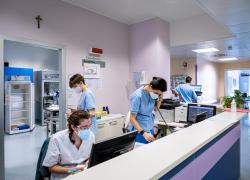 """Mameli (Janssen): """"Nostra prima responsabilità è verso pazienti"""""""