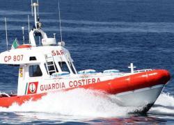 Estate, Guardia costiera: 2.715 le persone salvate con operazione Mare Sicuro